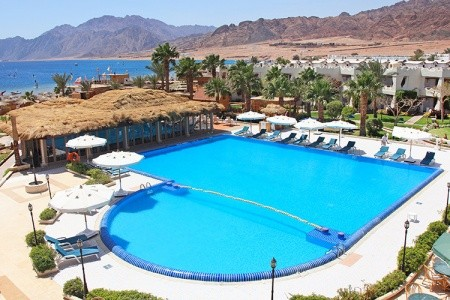 Hotel Swiss Inn Resort Dahab, Egypt, Sharm El Sheikh