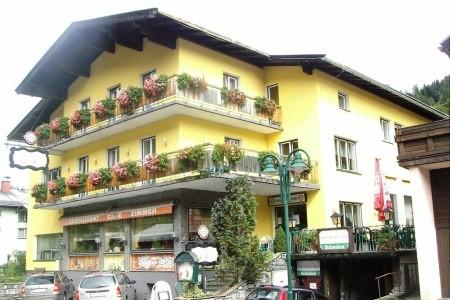 Gasthof Musikantenwirt Annaberg - hotel