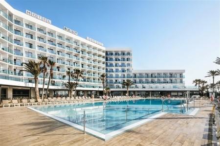 Hotel Best Sabinal - first minute