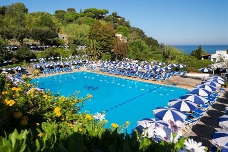 Hotel Oasi & Parco Termale Castiglione - letní dovolená u moře