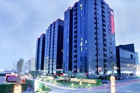 Hotel Ramada Hotel & Suites Ajman, Spojené arabské emiráty, Ajman