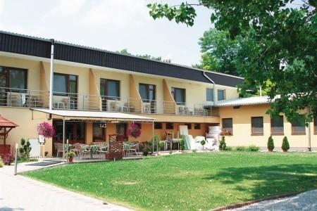 Hotel Thermal Varga/ Hotel Aqua, Veĺký Meder, Slovensko, Jižní Slovensko