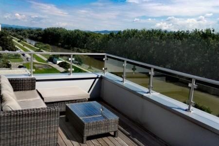 Hotel Park - luxusní ubytování