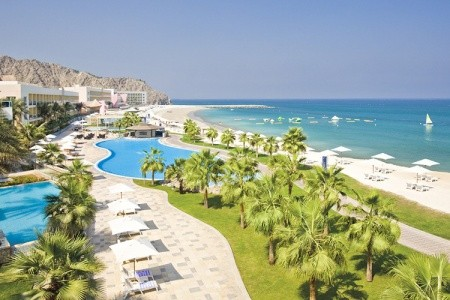 Hotel Radisson Blu Resort Fujairah, Spojené arabské emiráty, Fujairah