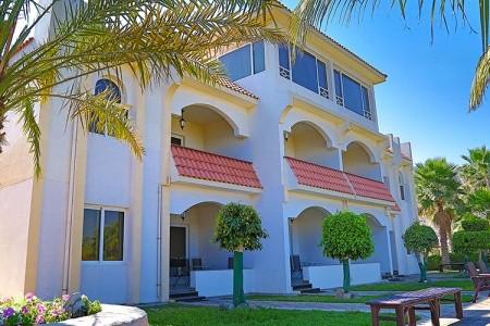 Hotel Sandy Beach Hotel & Resort, Spojené arabské emiráty, Fujairah