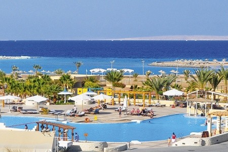 Hotel Coral Beach Resort, Egypt, Hurghada