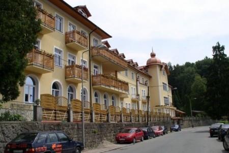 Lázeňský Hotel Praha