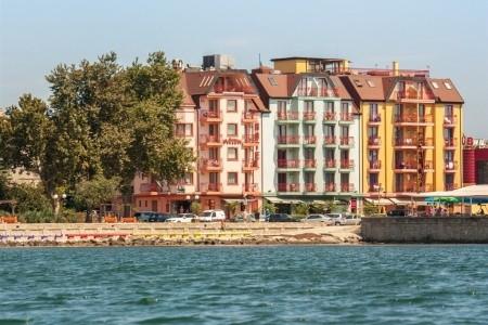 Hotel Sv. George, Bulharsko, Pomorie