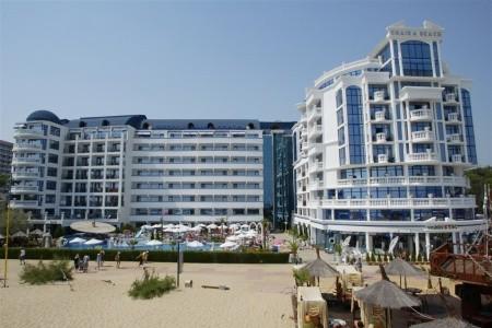 Hotel Arcadia/ Čajka Beach Resort