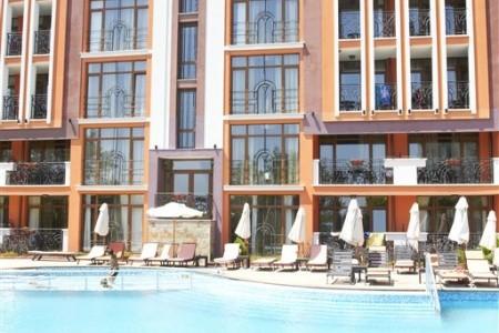 Hotel Festa Via Pontica, Bulharsko, Pomorie