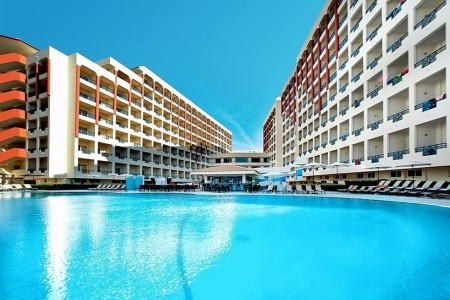 Hotel Be Live Palmeiras Village All Inclusive First Minute