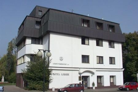 Hotel Libuše - Last Minute a dovolená