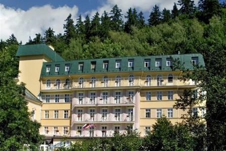 Hotel Vltava - Last Minute a dovolená