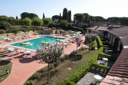 Hotel Sovestro - Last Minute a dovolená