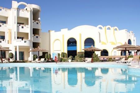 Hotel Coral Sun Beach Egypt Hurghada last minute, dovolená, zájezdy 2018