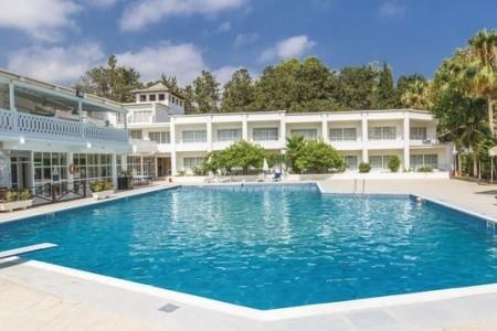 Hotel & Resort La - Dotované Pobyty 50+, Kypr, Severní Kypr
