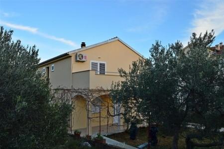 Apartments Vilim - v září