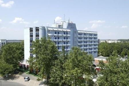 Hunguest Hotel Répce, Maďarsko, Termální Lázně