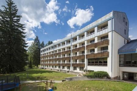 Milovy - Orea Resort Devět Skal, Česká republika, Českomoravská Vrchovina