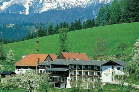 Hotel Huttersberg - Last Minute a dovolená