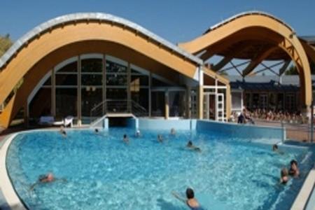 Hotel Répce 3*, Maďarsko, Termální Lázně