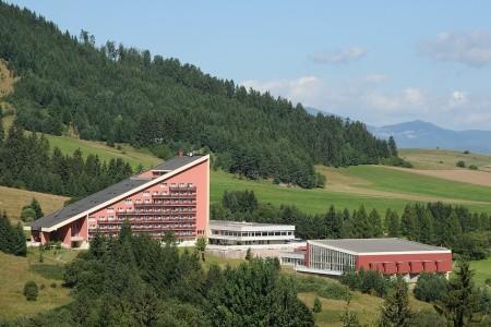 Hotel Hotel Máj, Liptovský Ján