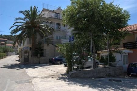 Apartments Hrabar, Chorvatsko, Trogir