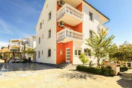 Apartments Pranjic - 2018