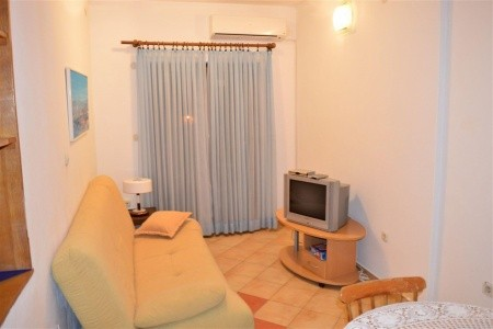 Chorvatsko - Murter / Apartment Stegic / Two Bedrooms A1