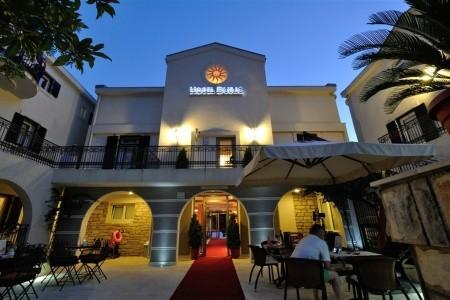 Hotel Durič - Dotované Pobyty 50+ - v červnu