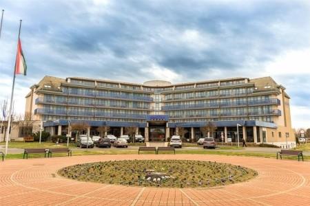 Hotel Park Inn Sv09, Maďarsko, Termální Lázně