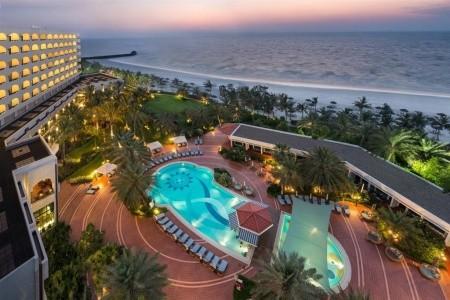 Ajman Hotel (Ex Kempinski Ajman), Spojené arabské emiráty, Ajman
