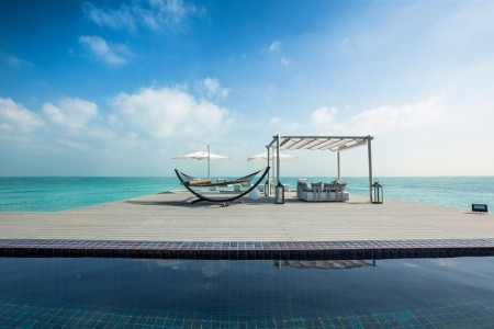 Zaya Nurai Island, Spojené arabské emiráty, Abu Dhabi