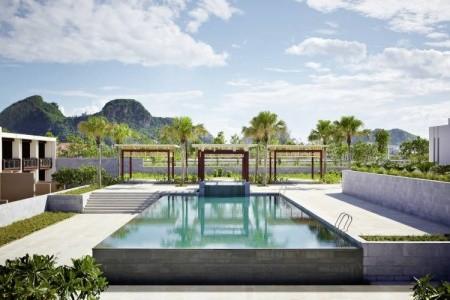 Hyatt Regency Danang Resort & Spa, Vietnam,
