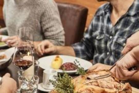 Špičková gastronomie – made in Germany