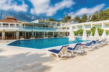 Hotel & Resort La, Kypr, Severní Kypr