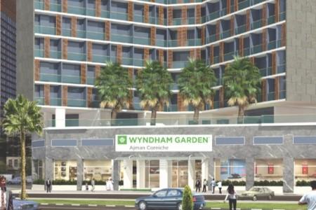 Wyndham Garden Ajman Corniche All Inclusive Last Minute