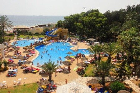 Marhaba Royal Salem & Salem Resort
