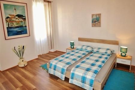 Apartment Dorjan De Amicis - v říjnu