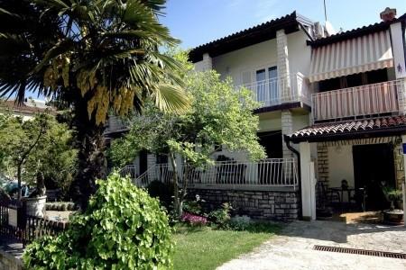 Apartments Mia, Chorvatsko, Rovinj