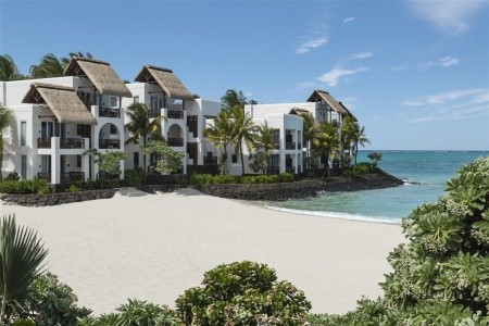 Shangri-La´s Le Touessrok Resort & Spa
