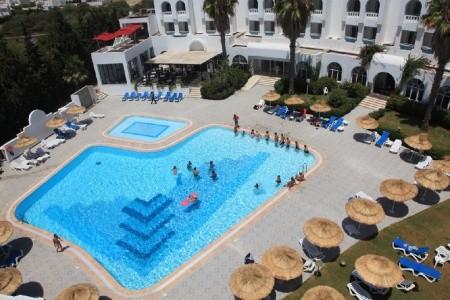 Ménara Hammamet, Tunisko, Hammamet