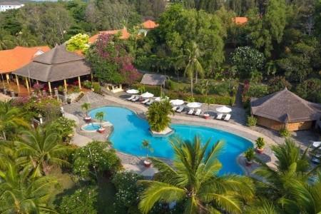 Victoria Phan Thiet Beach Resort & Spa, Vietnam, Phan Thiet