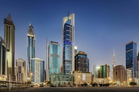 Al Salam Hotel Suites (Ex Chelsea Tower) - Last Minute a dovolená