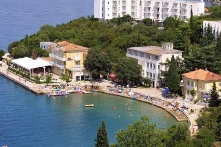 Adriatic - Omišalj, Chorvatsko, Krk
