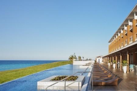 Hotel Panorama, Ocean Vista Azul