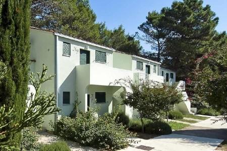Zaton Holiday Resort 3* - Zadar, Chorvatsko, Zadar