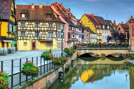 Alsasko, Burgunsko, Lotrinsko, Metz, Colmar, Dijon, Nancy, R - Last Minute a dovolená