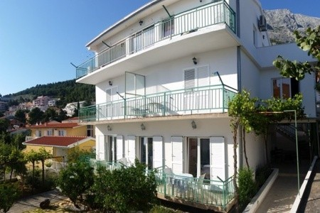 Vila Estera - Last Minute a dovolená