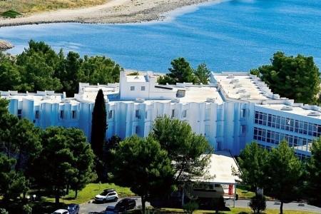 Amadrija Park Hotel Jakov, Chorvatsko, Šibenik